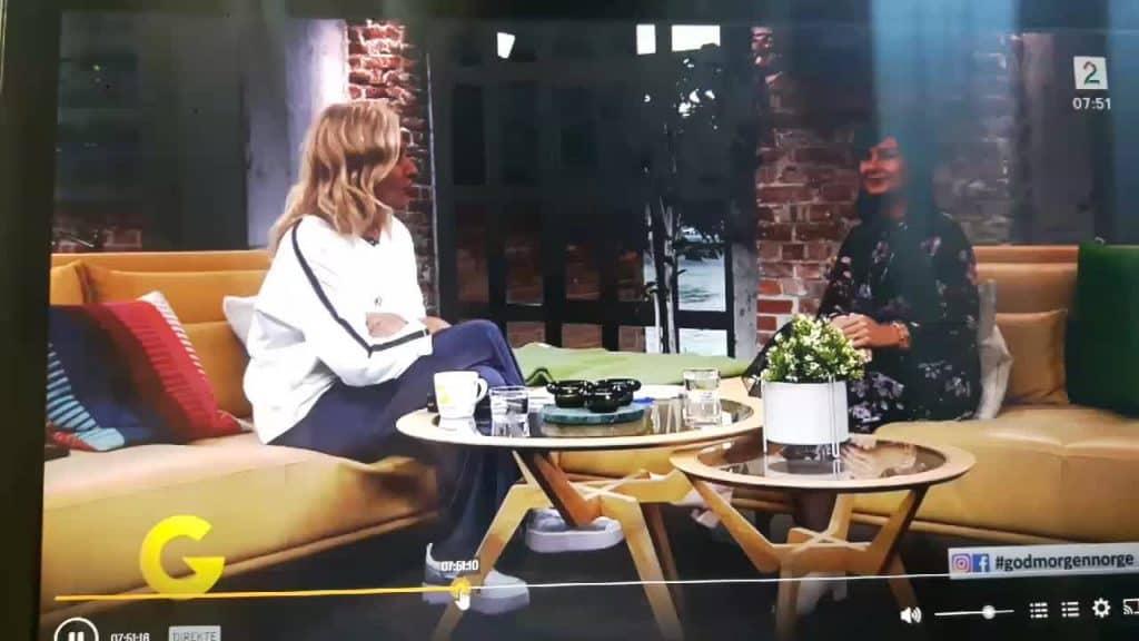 Tv 2 God morgen Norge
